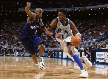 THROWBACK: McGrady drops 50 vs. the Wizards on March 8, 2002