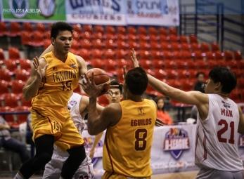 Mark Cruz shows way as Tanduay routs Blustar
