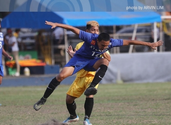 Ateneo, FEU draw in action-packed matchup