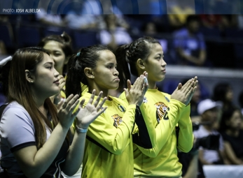 Tigresses haul fourth straight win