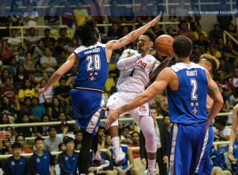 Hong Kong still too much for fizzling Alab Pilipinas