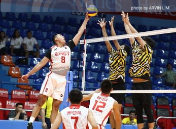 Tigers send Red Warriors packing, end losing skid