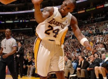 THROWBACK: Kobe scores 50 vs T-Wolves (Mar. 18, 2007)