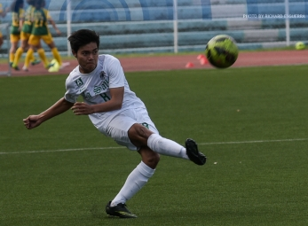 DLSU shoots down UE anew for second straight victory