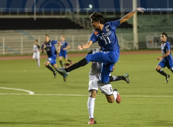 Own goal dooms UST as Ateneo remains unbeaten