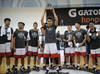 Hype best Punks in SLAM Rising Stars behind GDL and Gonzales