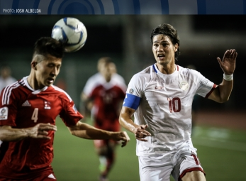 First half blitz powers Azkals to dominant win over Nepal