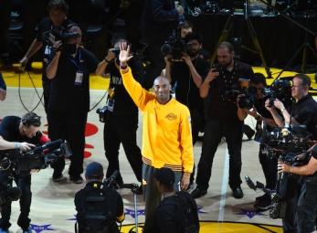 THROWBACK: Kobe Bryant's final NBA game