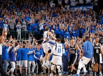 THROWBACK: Vince Carter shoots down Spurs