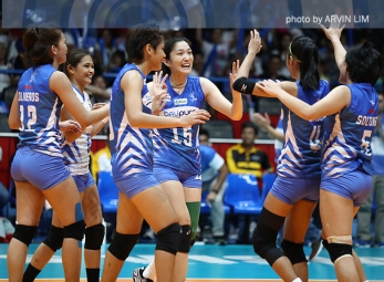 BaliPure grounds Air Force to kick off PVL campaign