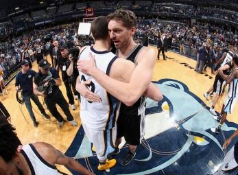 Best of the 2017 NBA Playoffs - round one