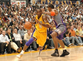 THROWBACK: Kobe Bryant scores 50 in loss to the Suns
