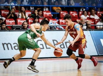 CSB gets on win column as NCAA forces forfeiture for Perpetu