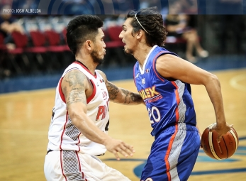 NLEX takes early Govs' Cup lead after win over Kia