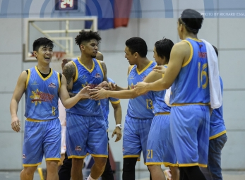 Skippers' fifth straight win completes miraculous run to pla