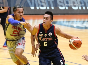 Nambatac comes through in much-needed win for Letran