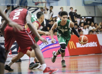5-0 CSB-LSGH dodges upset ax from fighting Letran