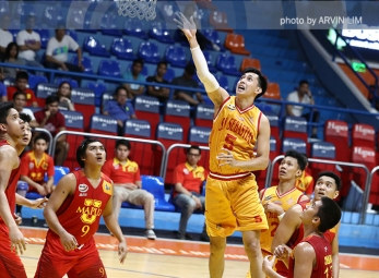 Bulanadi helps San Sebastian put a stop to struggles