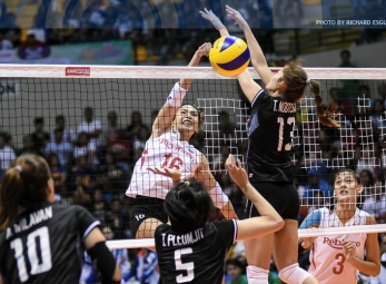 Pinays bow out of semis race, surrender to Thais in 3 sets