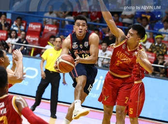 Letran rallies around Ambohot, runs through Baste in OT