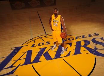 Happy birthday Kobe Bryant! (August 23, 1978)