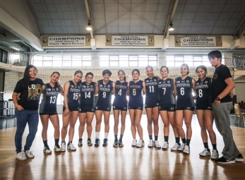 PVL Collegiate Conference Shoot: NU