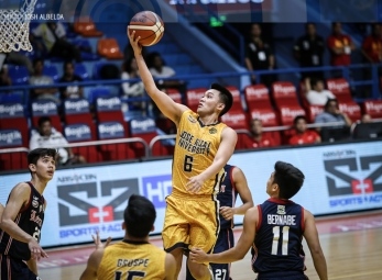 Balanced Bombers solidify hold of third place