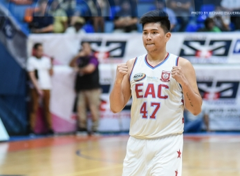 Garcia breathes more life to Generals' playoff push