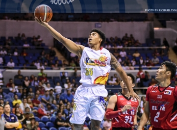 ROS scores another big win ahead of PBA playoffs