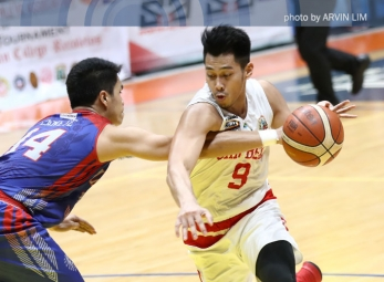 Red Lions claim semis twice-to-beat advantage