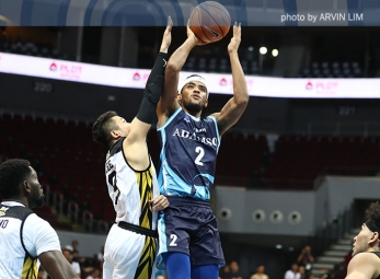 Adamson dodges upset ax from winless UST