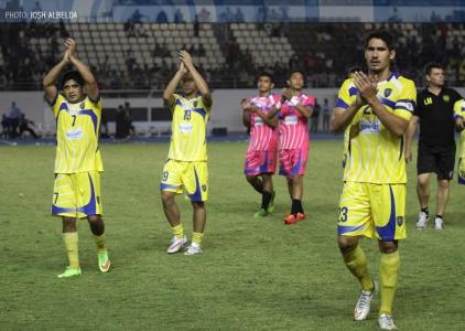 2015 AFC Cup: Global FC vs. Yadanarbon