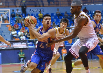 Jalalon bests Thompson as Chiefs down Altas in OT