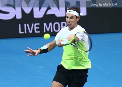 Nadal helps Aces stay on top; Mavericks win again