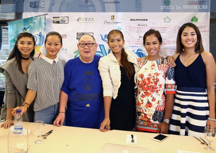 BVR Invitational Press Conference