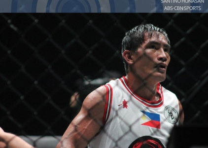 Pinoys reign in ONE Championship: Heroes of the World