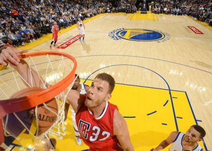 Top Shots: The best NBA photos from Oct. 2 to Oct. 10, 2016