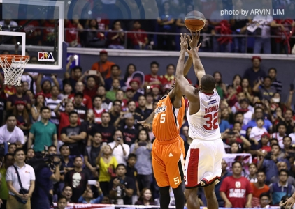 Brownlee triple hands Ginebra the Governors' Cup title