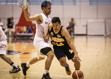 JRU downs Batangas to keep perfect start in PBA D-League