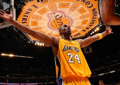 THROWBACK: Kobe drops 65 vs. the Blazers on March 17, 2007