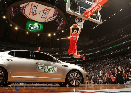 Happy birthday Blake Griffin! (March 16, 1989)