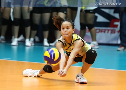 Tigresses shoot down Lady Falcons, return in win column