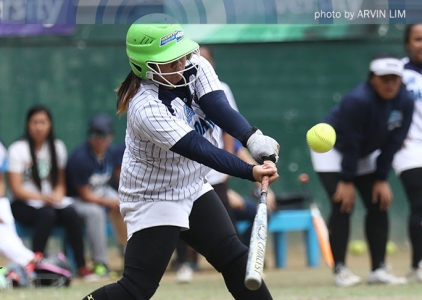 Adamson on the verge of seventh straight UAAP softball crown