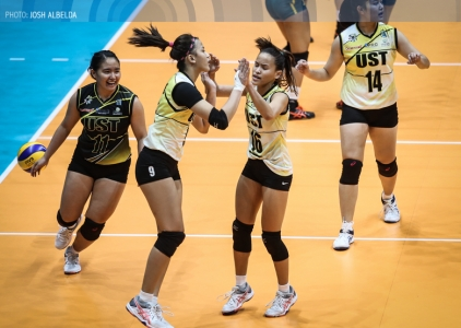 Tigresses fan Final Four bid, silence Lady Tams anew