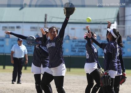Adamson annexes 7th straight UAAP softball crown