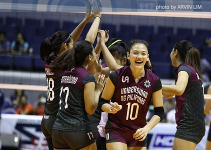 Lady Maroons silence Lady Bulldogs