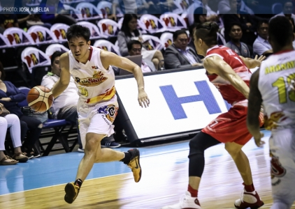 Chan helps ROS steal victory from Phoenix after wild finish
