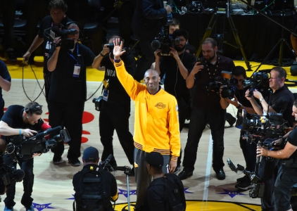 THROWBACK: Kobe Bryant's final NBA game