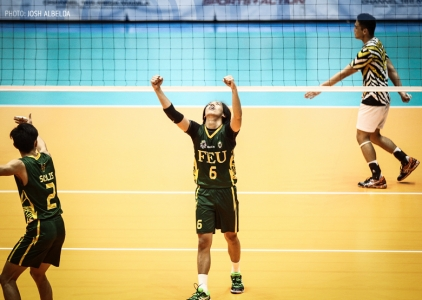 Tams survive first stepladder semis phase