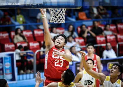 Derige, Pasaol team up to tow UE past UST